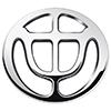 Логотип Brilliance