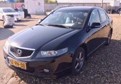 Легковые-Honda-Accord