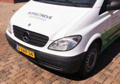 Легковые-Mercedes-benz-Vito