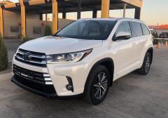 Легковые-Toyota-Highlander