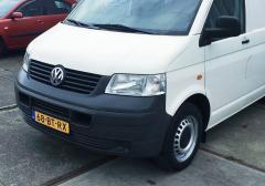 Легковые-Volkswagen-Transporter