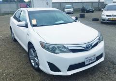 Легковые-Toyota-Camry