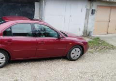 Легковые-Ford-Mondeo