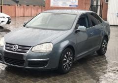 Легковые-Volkswagen-Jetta