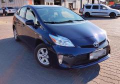 Легковые-Toyota-Prius