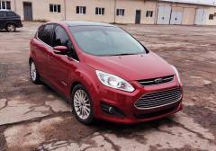 Легковые-Ford-C-Max