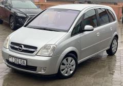Легковые-Opel-Meriva