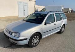 Легковые-Volkswagen-Golf
