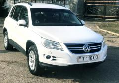 Легковые-Volkswagen-Tiguan