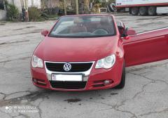 Легковые-Volkswagen-Eos