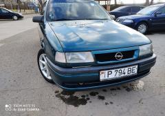 Легковые-Opel-Vectra