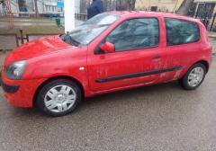 Легковые-Renault-Clio