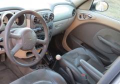Легковые-Chrysler-PT Cruiser