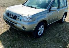 Легковые-Nissan-X - Trail