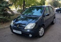 Легковые-Renault-Scenic