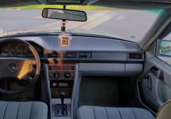 Легковые-Mercedes-benz-E class