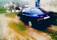 Легковые-Nissan-Primera