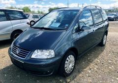 Легковые-Volkswagen-Sharan