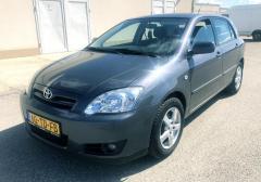 Легковые-Toyota-Corolla