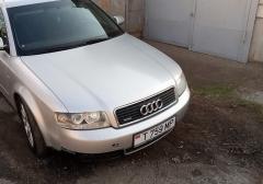 Легковые-Audi-A4