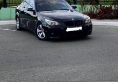 Легковые-BMW-5 class