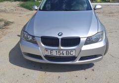 Легковые-BMW-3 class