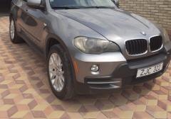 Легковые-BMW-X5