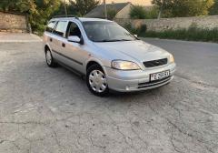 Легковые-Opel-Astra
