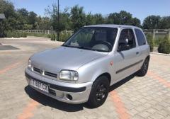 Легковые-Nissan-Micra