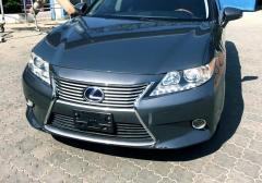 Легковые-Lexus-ES