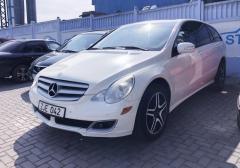 Легковые-Mercedes-benz-R class