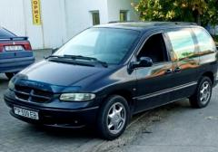 Легковые-Chrysler-Voyager