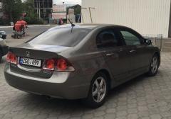 Легковые-Honda-Civic
