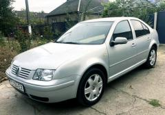 Легковые-Volkswagen-Bora