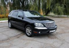 Легковые-Chrysler-Pacifica